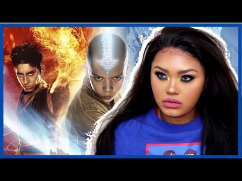 """""""THE LAST AIRBENDER"""" IS UNSPEAKABLY BAD #BlameItOnShyamalan   BAD MOVIES & A BEAT  KennieJD"""