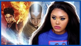 """THE LAST AIRBENDER"" IS UNSPEAKABLY BAD #BlameItOnShyamalan 