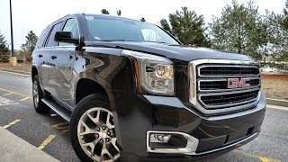 2015 GMC Yukon - Full in Depth Video Tour