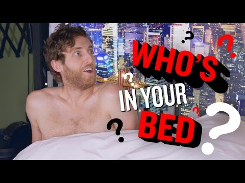 Which Game Of Thrones Character Is In Your Bed?
