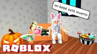 My BABY CERSO is DEAD ? Roblox Roleplay with Cerso