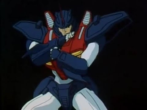 Transformers Masterforce Episode #01 Rise Up, Pretenders!