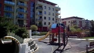 #154 Детские площадки в Польше 2(По просьбам зрителей выкладываем сюжет в нормальной скорости. Ссылка на ролик: http://youtu.be/50FbzW_iGvY Наш профиль..., 2015-05-24T06:38:22.000Z)