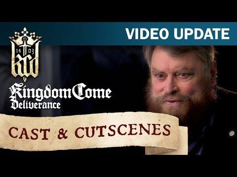 Download Youtube: Warhorse Studios - Dev Diaries and Video Updates