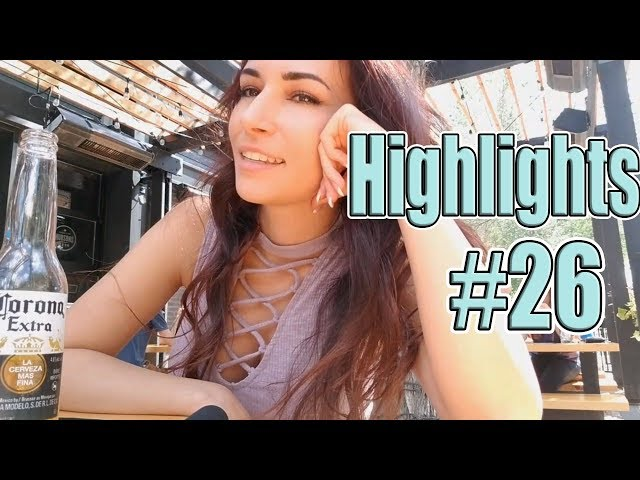 Highlights #26 - Rollerblading by the river