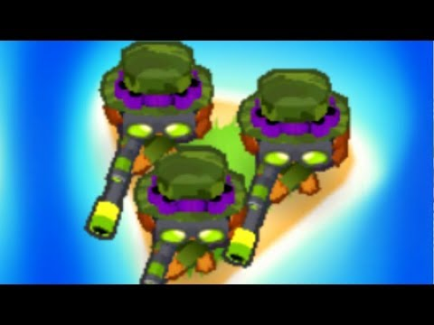 The Best Sniper Spam Strategy! Bloons TD 6 Impoppable Mode
