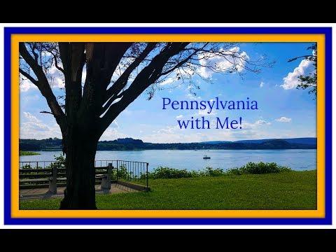 Pennsylvania Adventure! #JulyScenery