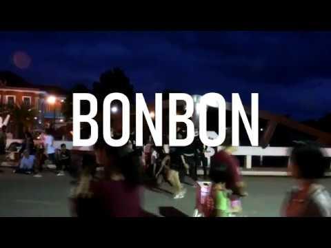 KPOP IN PUBLIC Bon Bon Chocolat - EVERGLOW  DANCECOVER BY DREAMHIGH