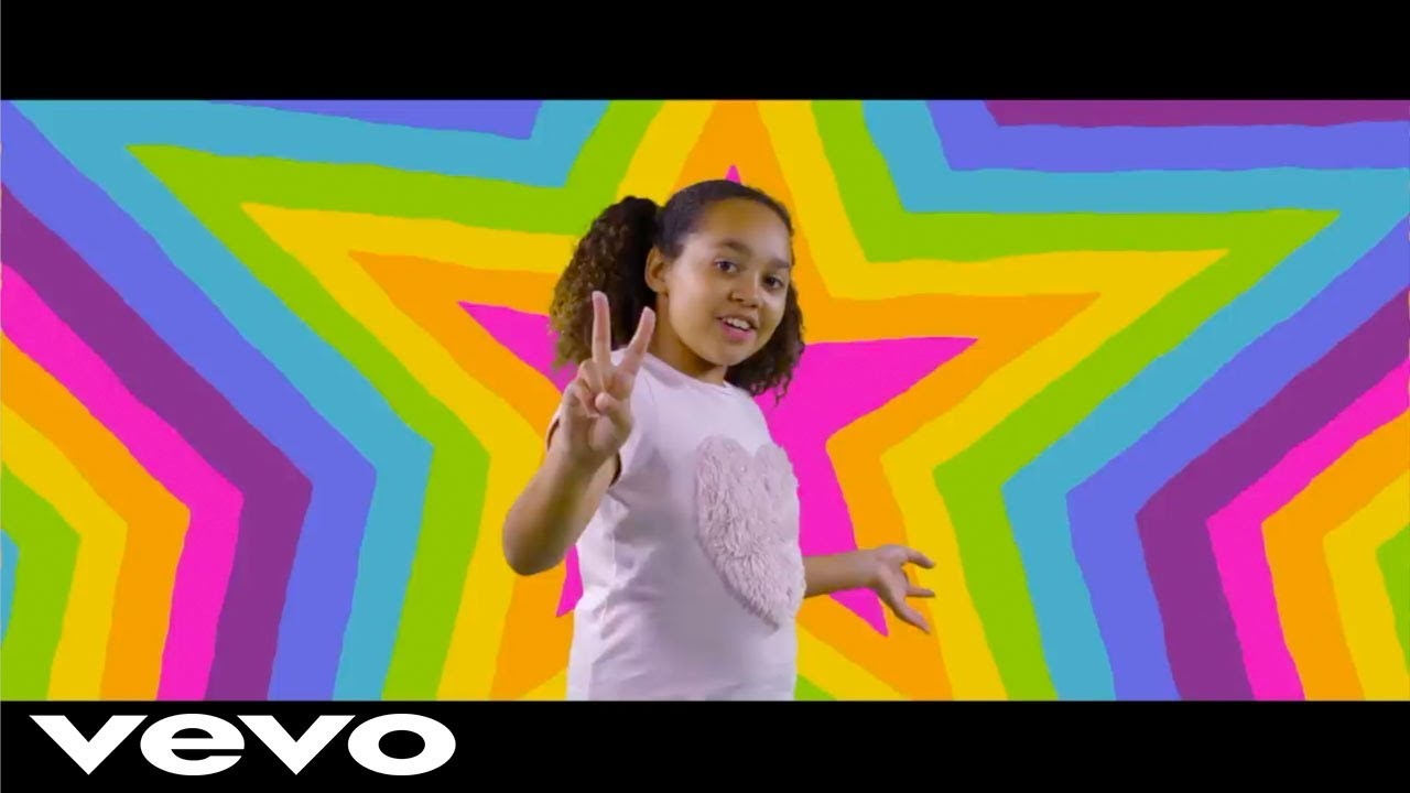 Christmas Music Youtube Playlist.Tiana 10 Days Of Christmas Official Music Video