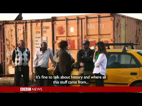 BBC Inside Eritrea BBC News BBC Documentary 2015 Eritrea