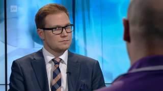 """A-studio: Talk """"Suomi suomalaisille"""" 14.3.2013"""