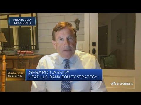 Wells Fargo stock is not a buy yet: RBC