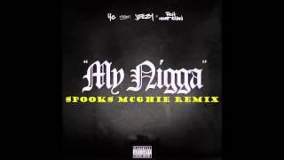 YG - My Nigga ft. Jeezy, Rich Homie Quan (Remix)