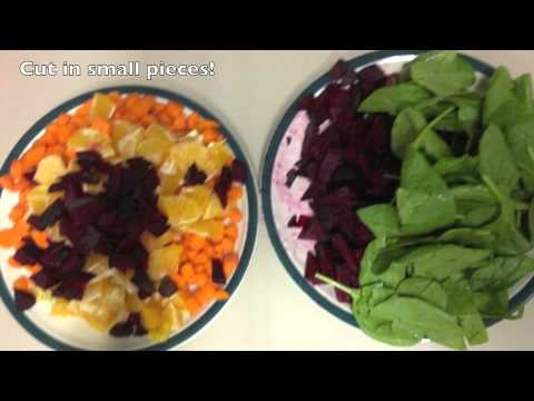Nutrition: How To Increase Your Iron