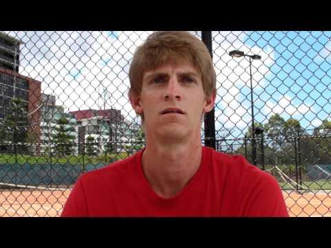 Kevin Anderson Reflects On Progress At Brisbane International