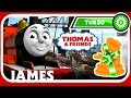 Thomas and Friends - Game Speed Thomas Episodes HD : Go Go Thomas - JAMES