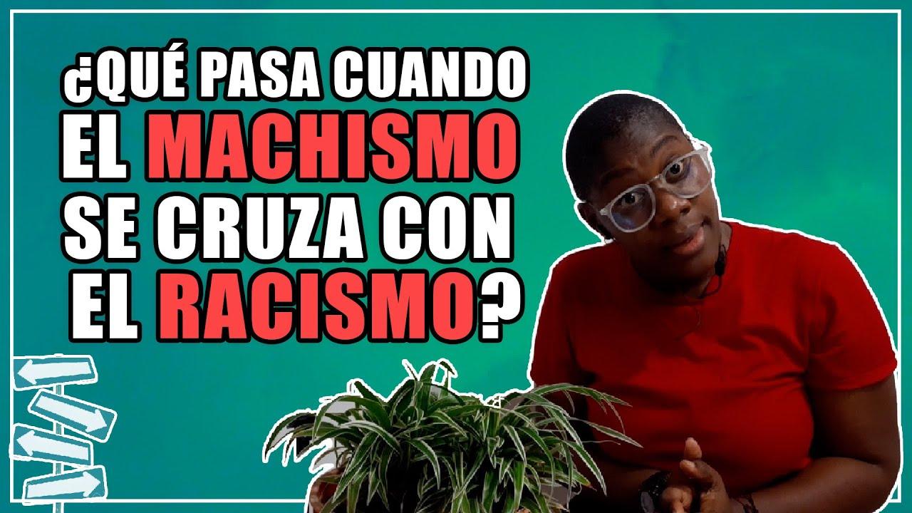 Yo no soy racista, ni machista, prefiero ser neutral - Las Igualadas