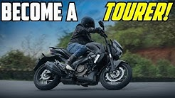 5 Best Budget Touring Bikes in India!