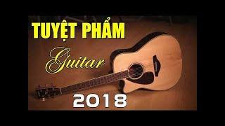 Nhạc Hòa Tấu Guitar Không Lời   Liên Khúc Rumba Guitar Hải Ngoại 2018   Nhạc Sống Mạnh Hà