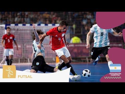 Argentina perdió con Egipto y se quedó sin la medalla de bronce