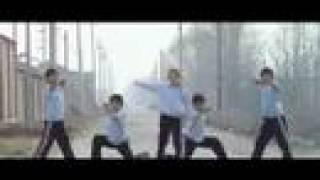 Wushu (2008) - Trailer 1