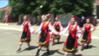 Видео моменты с Дня славянской письменности и культуры(Организатор праздника БКПЦ