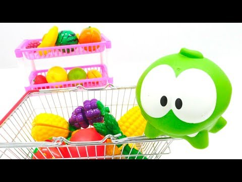 Мультфильм ам ням игрушки смотреть онлайн бесплатно игрушки