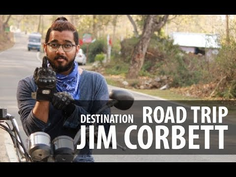 Road Trip Delhi to Jim Corbett (Short Film) (Re-release version)