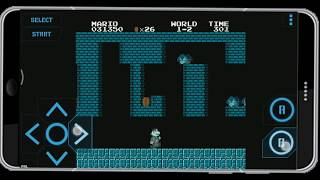 Descargar Super Mario Bros para android FULL MEGA (Nostalgia.nes PRO)