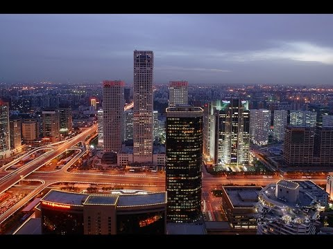 Top of the most beautiful and the best cities in China