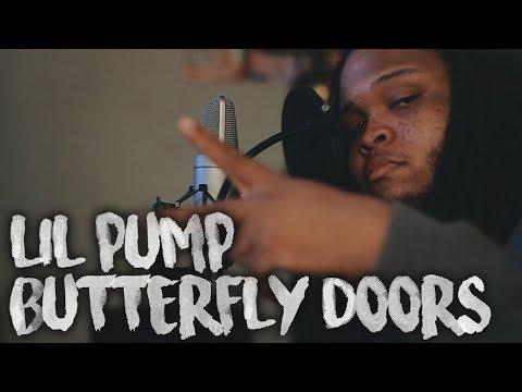 Lil Pump ~ Butterfly Doors (Kid Travis Cover)