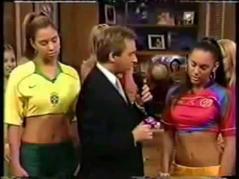 Soccer Girls Hypnotized - Chicas hipnotizadas