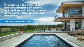 A Finish for Every Pool: The CL Industries Story