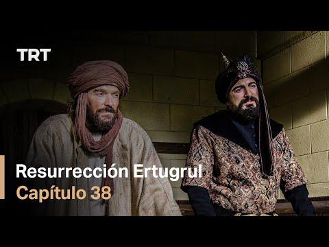 Resurrección Ertugrul Temporada 1 Capítulo 38