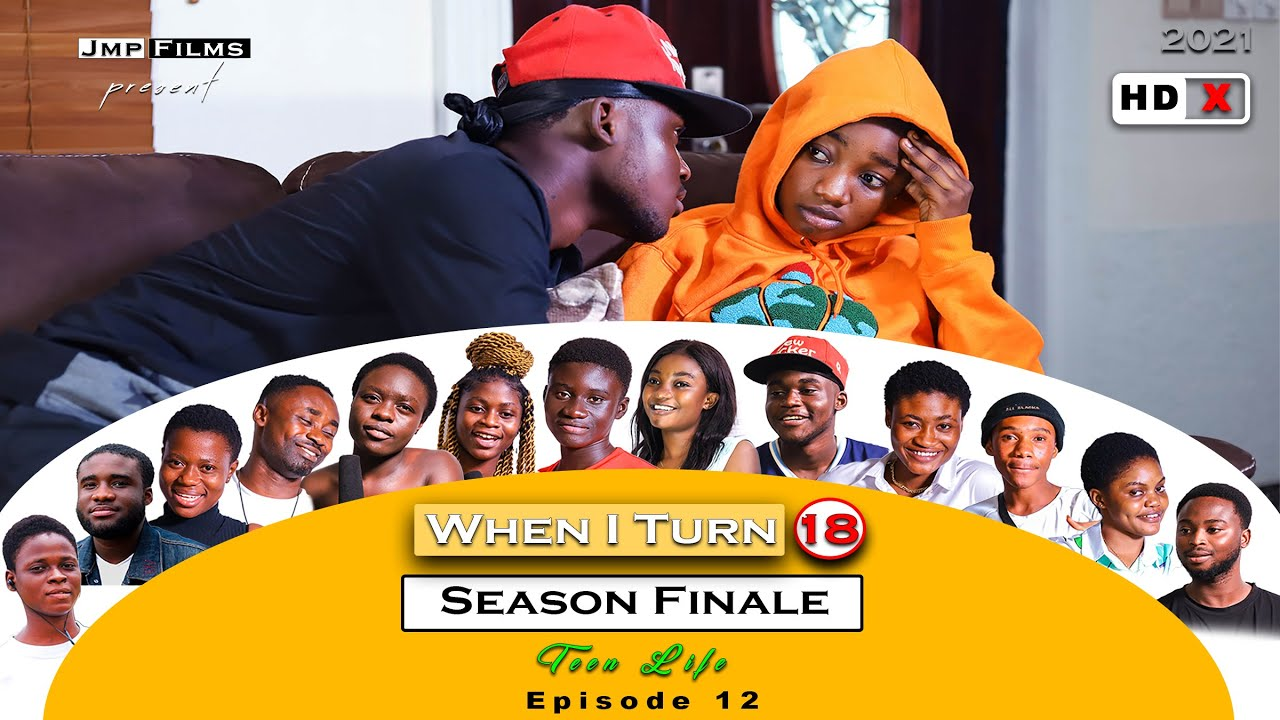 Download When I turn 18 episode 12...(Teen Life)