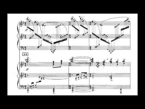 Florent Schmitt ‒ Symphonie Concertante, Op.82