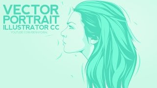 Vector ART With Pen Tool Illustrator Tutorials