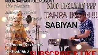 Video NISSA SABIYAN Full Album 2018 TERBARU download MP3, 3GP, MP4, WEBM, AVI, FLV November 2018