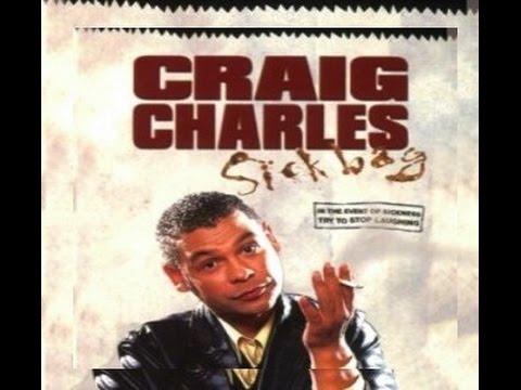 Craig Charles - Sickbag - 2000