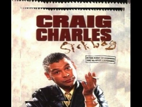 Craig Charles  Sickbag  2000