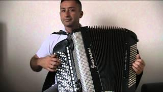 Mitraljez kolo -tempo kao B . Djokic  - svira Ivica Antonic