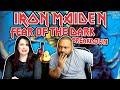 IRON MAIDEN Fear Of The Dark Reaction mp3