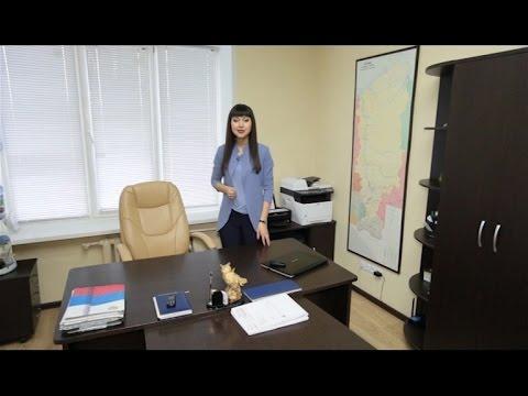 Секреты оформления рабочего кабинета