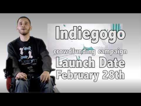 FuseFit- Indiegogo Campaign Video