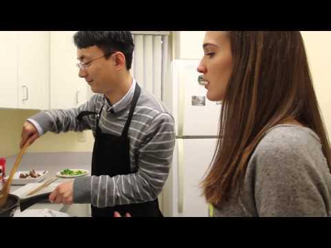 Episode 1 Homemade Shandong Cuisine