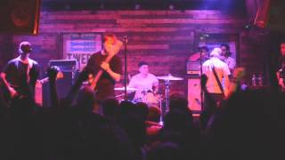Title Fight - Make You Cry/27/Like A Ritual @ Backbooth