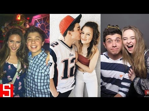 Girls Bradley Steven Perry Has Dated 2018