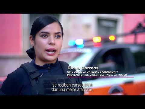 ¡No estás sola! Conoce el trabajo de Seimujer -Gobierno de Michoacán