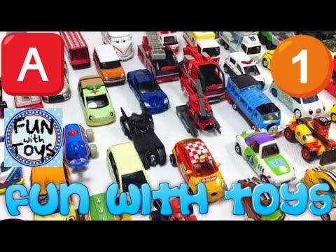 【Carro de brinquedo】Carro Tomica Thomas e Seus Amigos com 49 carros Tomica 00836+pt