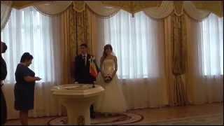 Ах,эта свадьба,свадьба пела...